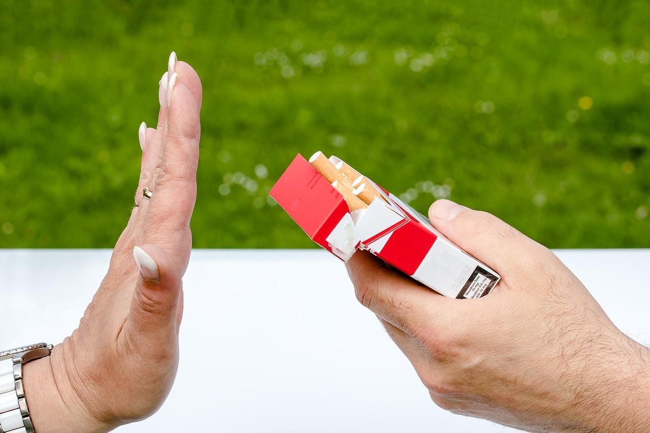 Holistic Coach - Stop Smoking
